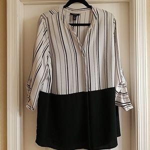 Alfani blouse